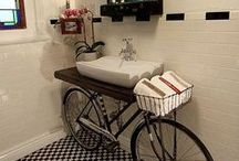 Decor and Design / Great ideas for Home decor, design tips, DIY projects for the home and more. / by Angela Fuller