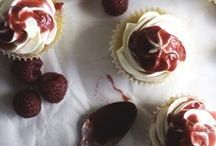 Patisserie / baked goods / by michelle