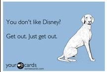 Disney / by Nicole Salter