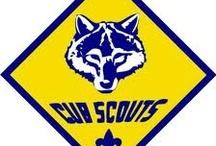 Cub Scouts / by Betty Nunes