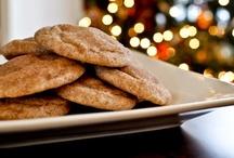 Holiday Food / by Nicole Corner