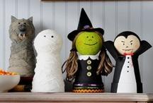 Halloween / by Betty Nunes