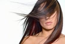 Hair ideas / by Rayna Horowitz