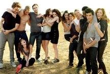Twilight / Team Edward♥  / by Rachel Killian