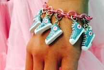 CHARM IT! Arm Party / by CHARM IT!