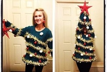 Christmas / by Nicole Salter