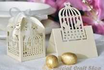 Wedding Favours to love