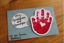 Crafty cards / by Nicole Corner
