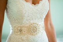 Wedding Dresses / A collection of beautiful bridle gowns from across the world.