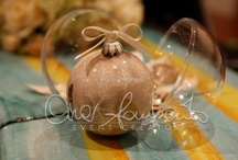 Christmas-Natale / Addobbi, allestimenti e atmosfere natalizie