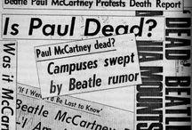 Is Paul really dead?