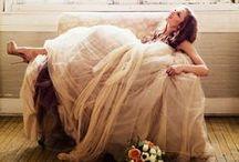 Wedding Dresses / by Lucía Cornalis Lattuada