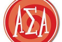 Alpha sigma for my little girl