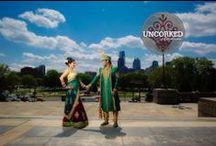 Wedding Photography - Uncorked / Wedding Photography © 2012-2015 Uncorked Studios, LLC - Destination & Philadelphia Pennsylvania Wedding Photographer www.uncorkedstudios.me