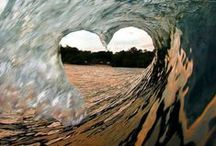 Heart / ♥♥♥♥♥♥ / by Rachel Killian