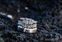 Wedding Rings & Wedding Details / details, details, details. It's all about the little things.  © 2014 Uncorked Studios, LLC - Destination & Philadelphia Pennsylvania Wedding Photographer