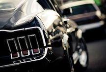 Cars, Trucks & Motorcycles / Need I say more? / by Rachel Killian