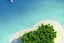 Travel Inspiration / Beautiful destinations to visit and travel inspiration. #travel #travelguide #groupboard