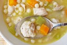 Taste the soup / by Rayna Horowitz