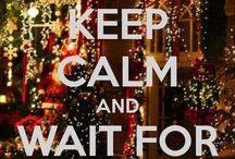 Merry Little Christmas ❄️
