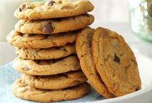 Cookies e biscotti