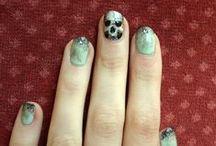 Pimp my Nails / Artistic 3D Nail Art.