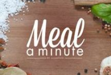 Meal a Minute / After many sleepless nights, the Litehouse team successfully brings you our Meal a Minute videos which showcase how Litehouse products can be used to create seriously delicious easy meals! Subscribe to our YouTube channel to get the latest video updates faster! http://www.youtube.com/channel/UCUQif0FZ_X9NuaIwqnf2zZA/videos