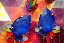 Kaleidoscopic Visions / the mesmerizing inspiration behind our exclusive kaleidoscope collection / by Charm & Chain Jewelry