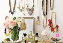 Jewelry boxes, etc. / by Charm & Chain Jewelry