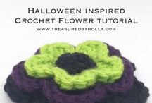 TBH Crochet Tutorials & Patterns / Patterns and tutorials you can find on my blog