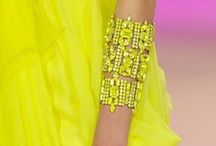 C&C Trend: Neon or Nothing / by Charm & Chain Jewelry