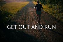 Run Baby Run / Minimalist & Barefoot Running at its Best