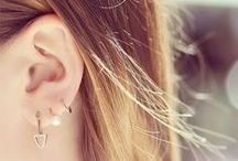 C&C Trend: Ear Party / by Charm & Chain Jewelry