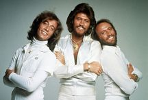 MUSIC-THE BEE GEES/BARRY GIBB