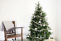 FESTIVE / Inspiration for #Christmas and the festive season