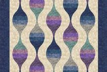 MY FREE PATTERNS / Patterns that I have designed for fabric companies as free downloads.  You can email me for the files.