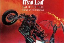 Meat Loaf...The music