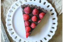 Gluten free desserts- DULCES SIN GLUTEN / Deliciosos postres y demás dulces sin gluten, aptos para celiacos.