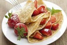 Fit desserts - Repostería fit / Postres y dulces bajos en calorías.