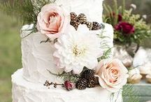 Tartas de boda - Wedding cakes