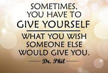 DR. PHIL ROCKS! / GETTING REAL ABOUT LIFE!