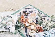 PICNIC IN STYLE / Let's have the most stylish picnic ever!