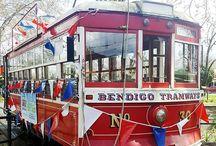 BENDIGO / Bendigo, Victoria - Australia