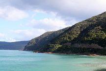 GREAT OCEAN ROAD / GREAT OCEAN ROAD - Victoria, Australia