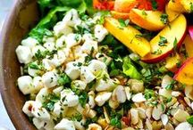 Summer Salads / Salads that are perfect for the summer