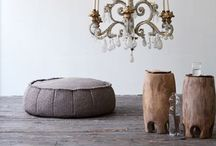 CUSHIONS / by WillestonGreen .