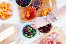 charming food