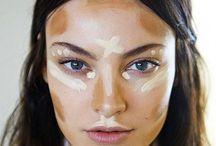LOOK | Make up / OH JOY