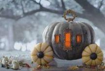 Halloween / by Karin Krüger-Jubber