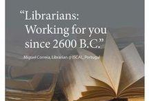 We ♥ Libraries